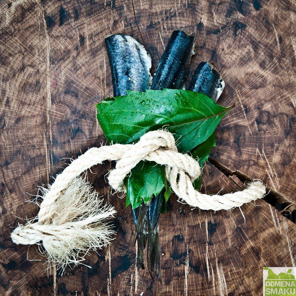 Kokosowe sledziki 2