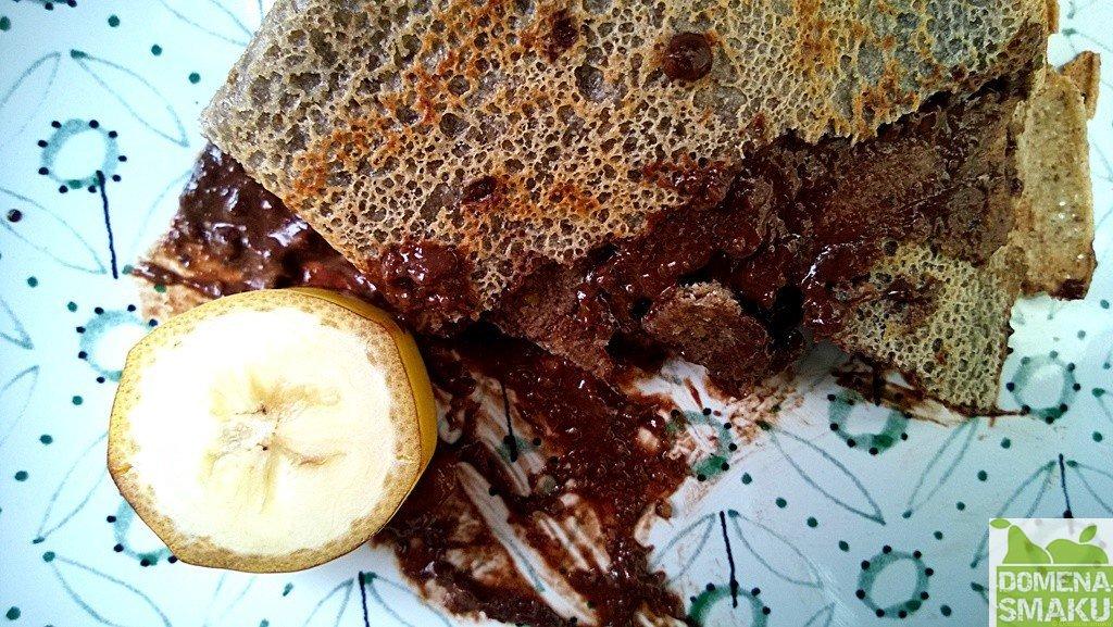 Nutella maslo z awokado 3
