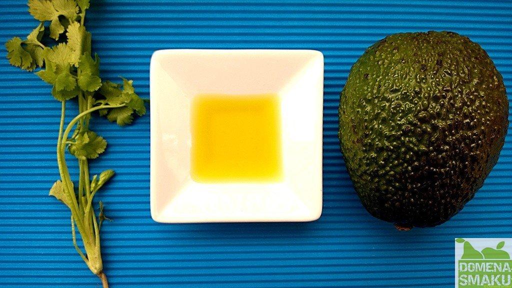 Zielone maslo z awokado 1