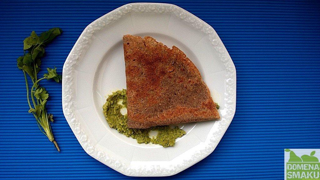 Zielone maslo z awokado 2