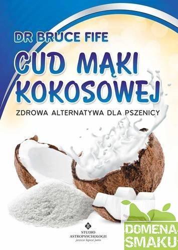 cud maki kokosowej ksiazka