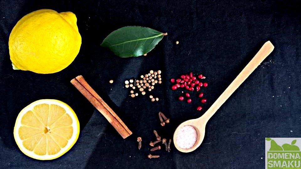 kiszone cytryny 1
