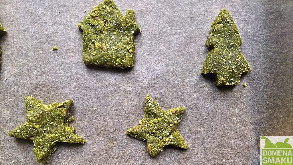 ciasteczka z zielona herbata 4