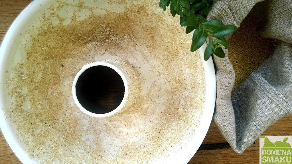 zielona babka jaglano batatowa 1