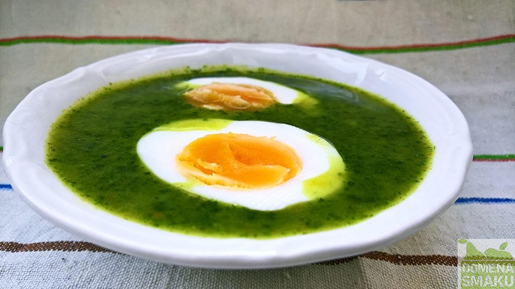 zupa z pokrzywy mniszka 3
