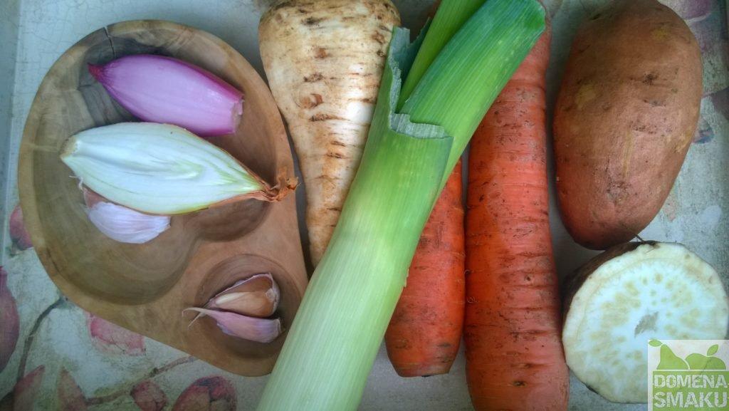 gulasz z plucek warzywa 3