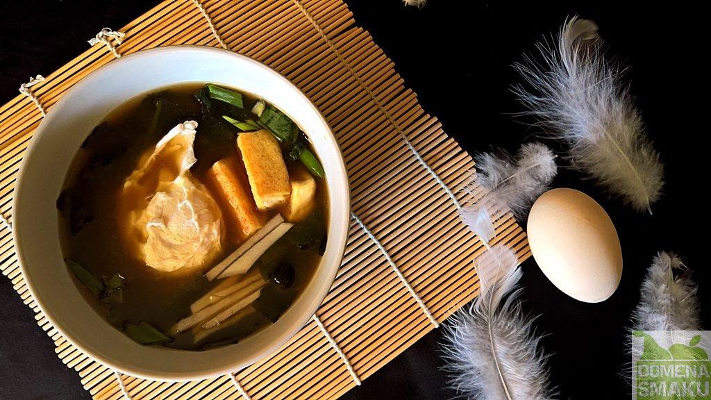 zupa miso z wakame 2