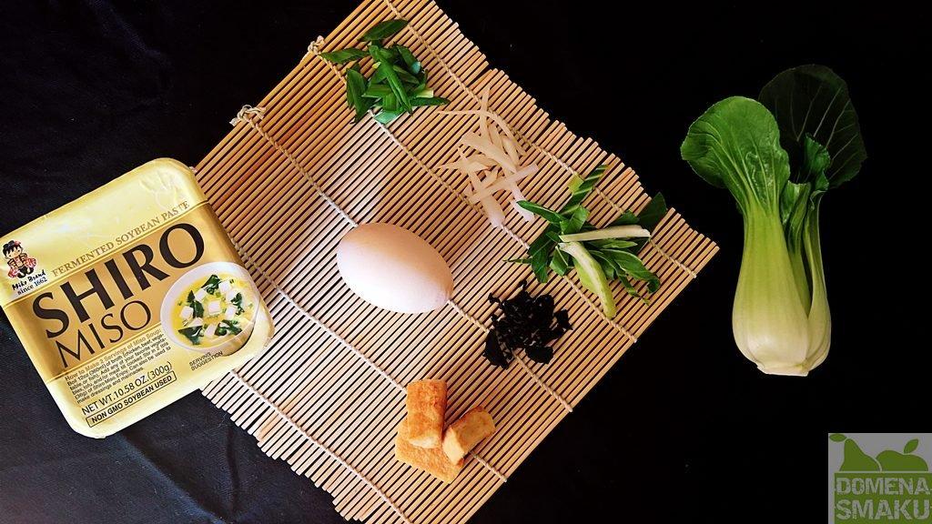 zupa miso z wakame 1