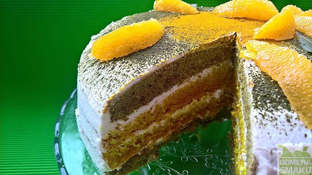 tort z kremem kokosowym 3