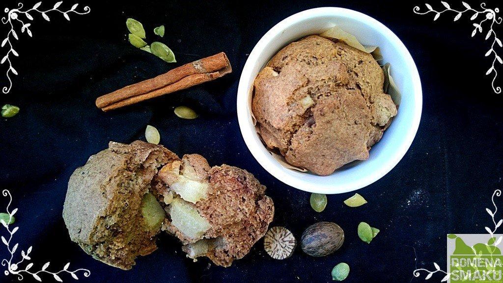 Korzenne muffinki 3