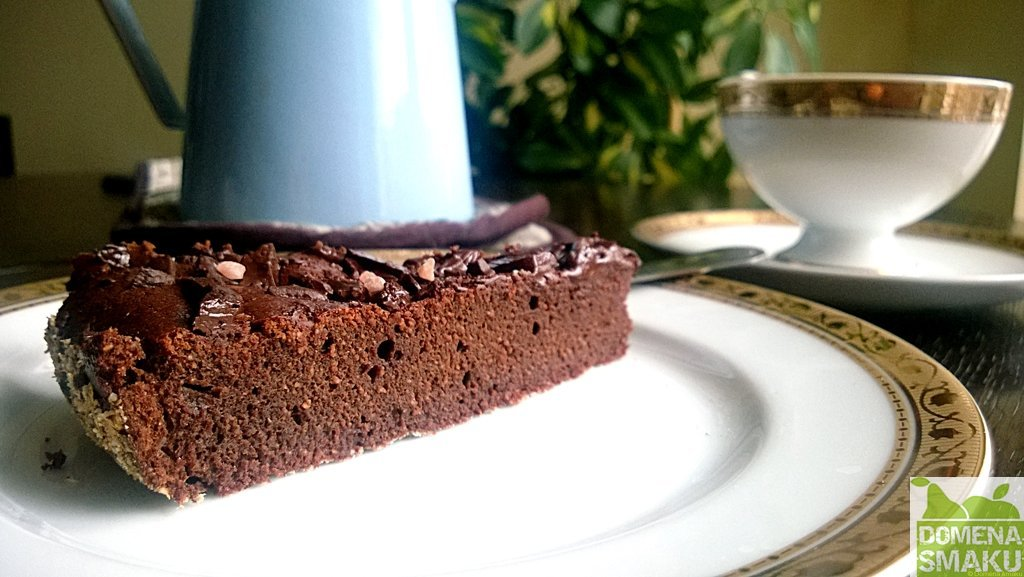 Brownie solone