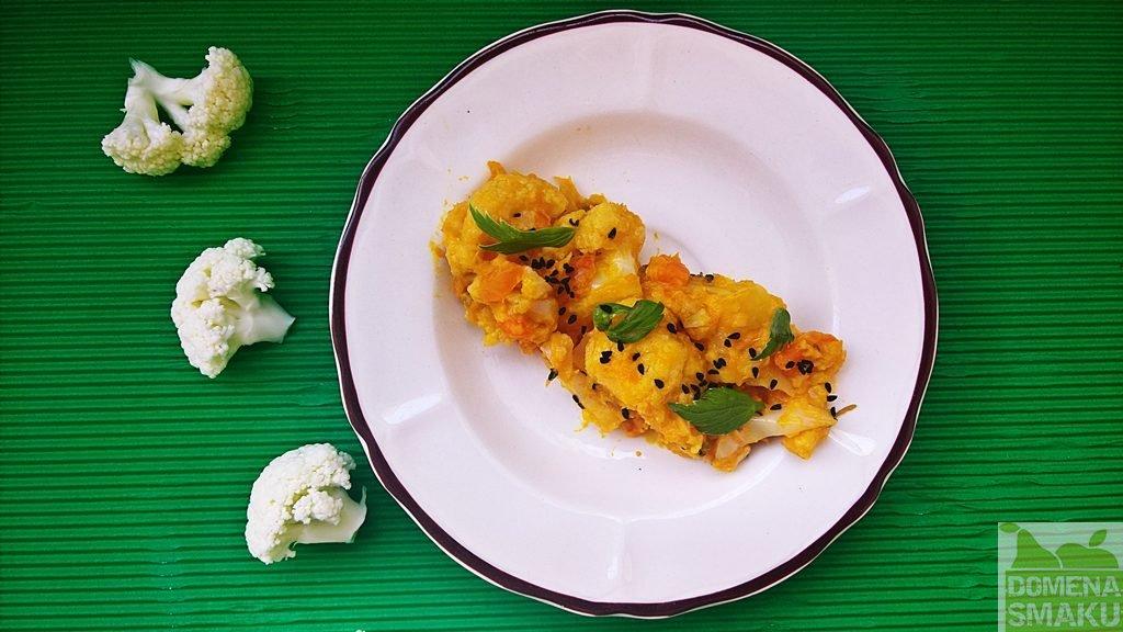 curry dyniowo kalafiorowe 3