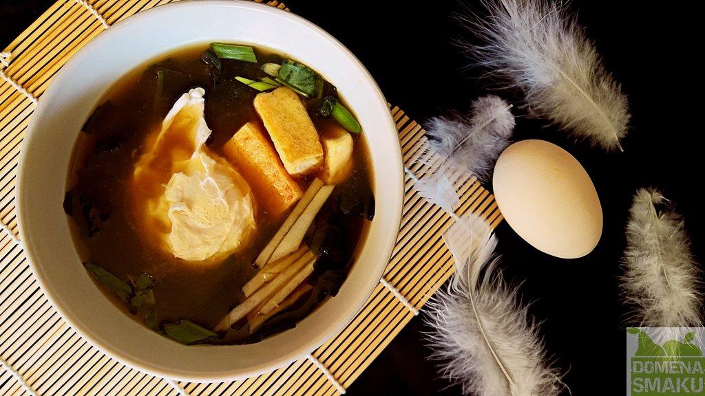 zupa miso z wakame 3